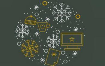 Článek: Trendy Vánoce