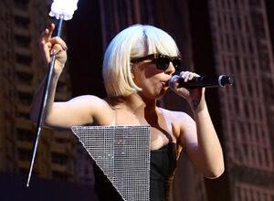 Lady Gaga – Pozornost patří Gaga (6)