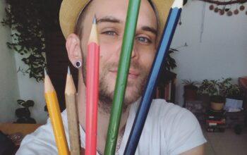 Výtvarno: Jak si správně vybrat tužku