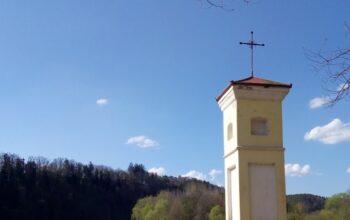 Krásy Jižních Čech: Soutok Vltavy a Lužnice